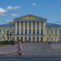 Костромичи :: Сергей Цветков