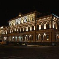 Казанская ратуша :: Елена Смолова