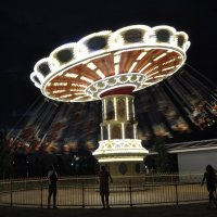 Сочи парк :: Эдуард