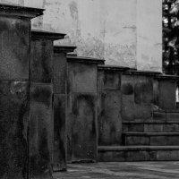 ступени :: Олеся Зырянова
