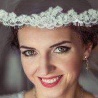 Счастливая невеста :: Руслана Дубицкая