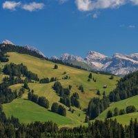 Alpe di Siusi. :: михаил