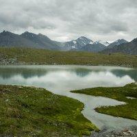 В Долине Семи озер :: Ларико Ильющенко