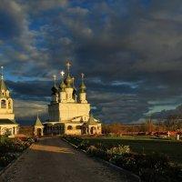 Осень в Муроме :: Александр Лукин