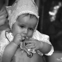 Малыш Виталий :: Анна Кокарева