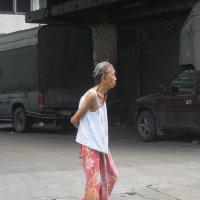 Таиланд. Жители Бангкока. :: Лариса (Phinikia) Двойникова