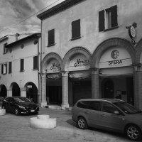 Будни провинциальной Италии :: M Marikfoto
