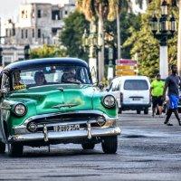 Green Taxi :: Arman S