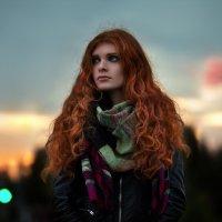 The Scarlet Dawn :: Александр Чуприна
