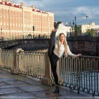 Ищу девушку гибкую как эта! :: Павел Москалёв