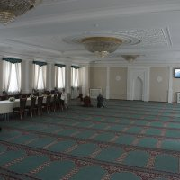 В мечети аль-Марджани. Женский молитвенный зал :: Елена Павлова (Смолова)
