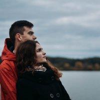 Вика и Дамир :: Алёна Сорочкина