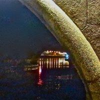 ночь из-под моста :: Елена