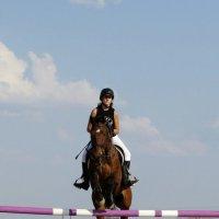 Прыжок :: Натали Джатье