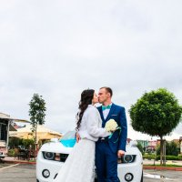 weddin :: Любовь Береснева
