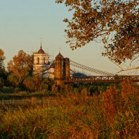 Осень :: Ирина Шурлапова