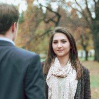 Love story :: Вероника
