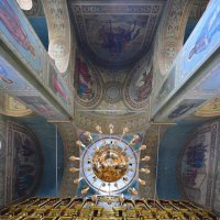 Николо-Пешношский монастырь :: Николай