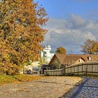 Осень золотая :: Константин