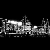 Москва :: Валерий Гришин