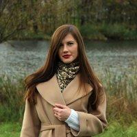 Прекрасная леди :: Tiana Ros