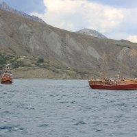 Отдых на море-278. :: Руслан Грицунь