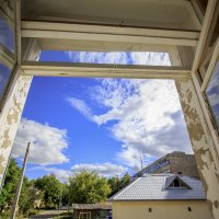 Window :: Николай Фролов