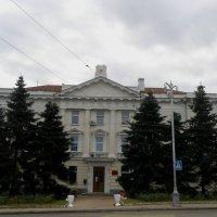 Ленинский районный суд :: Александр Рыжов