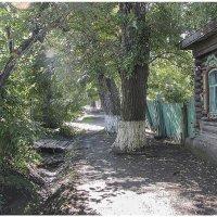 В старом городе :: Александр Максимов