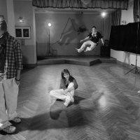 Странные танцы :: Владислав Кийко