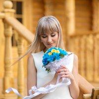 Невеста :: Наталья Осинская
