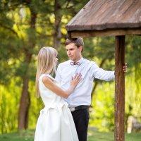Свадьба :: Наталья Осинская