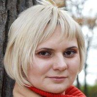 Наташа :: Алексей Корнеев