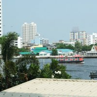 Таиланд. Бангкок :: Наташа Федорова