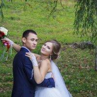 Александра и Сергей :: aspirinka86 Спирина