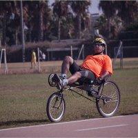 Мир велосипеда-9 :: Lmark
