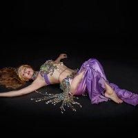 Восточные танцы :: Aнатолий Дождев