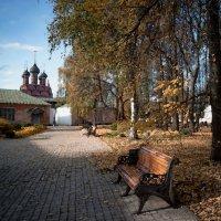 Снова Осень и ......... :: veryigl