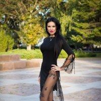 Lisa :: alexia Zhylina