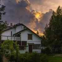 После грозы :: Юрий Бутусов