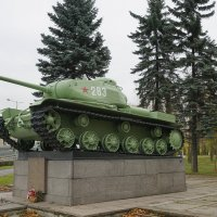 World of Tanks 2 :: Юрий Плеханов