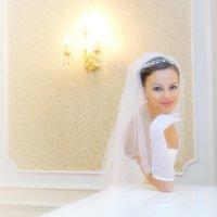 Невеста :: IronMask Игорь Романенко
