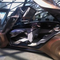 BMW Vision Next 100 :: Lilly