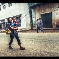 Мадагаскарский позитивчик! :: Александр Вивчарик