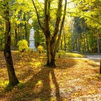 Памятник Королеве Луизе :: Игорь Вишняков
