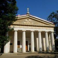 Собор Святых Петра и Павла :: Александр Рыжов