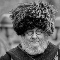 Портрет  из Самары :: Ирина Бруй