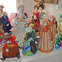 Куклы :: Ната57