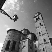 Duomo Imola, взгляд... :: M Marikfoto