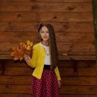 Осенняя :: Виктория Мацук